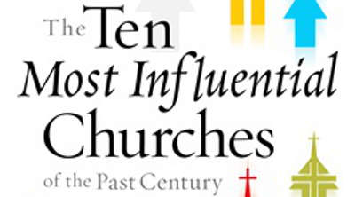 Influential Churches